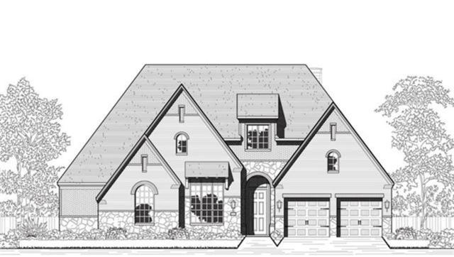 13614 Rollins Green Lane, Cypress, TX 77429 (MLS #93796599) :: The SOLD by George Team