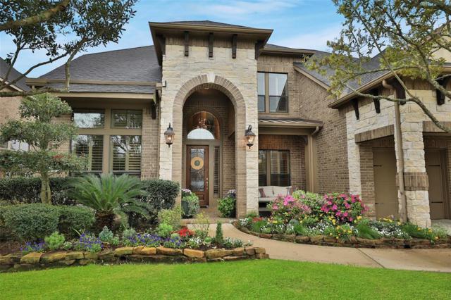 28227 Ridgecreek Cove Lane, Fulshear, TX 77441 (MLS #93808401) :: Fine Living Group