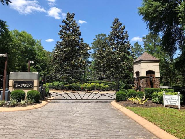 7329 Teaswood Dr, Conroe, TX 77304 (MLS #93815650) :: Giorgi Real Estate Group