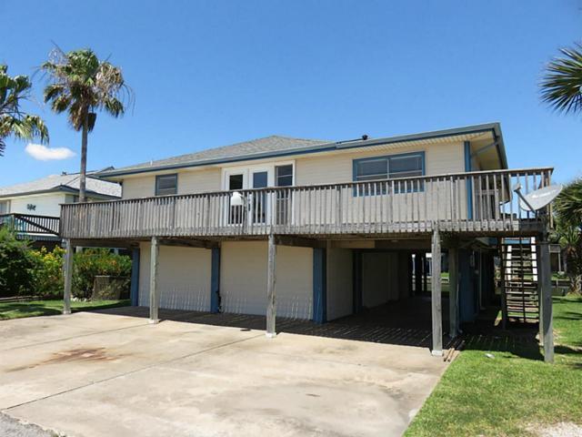 1262 Blue Heron Street, Bayou Vista, TX 77563 (MLS #93953284) :: Giorgi Real Estate Group
