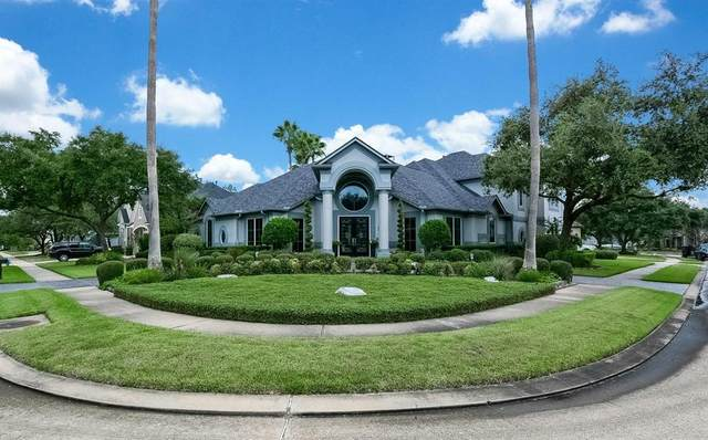 12508 Still Harbour Drive, Houston, TX 77041 (MLS #93956940) :: The SOLD by George Team