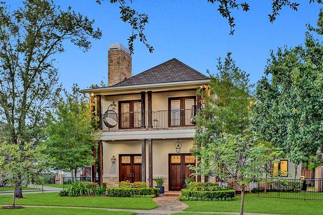 3834 Marlowe Street, West University Place, TX 77005 (MLS #94081276) :: The Bly Team