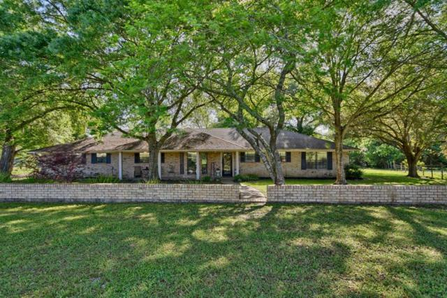 145 Camilla Circle, Bellville, TX 77418 (MLS #94230049) :: The Bly Team