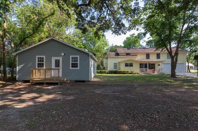 12117 25th Street, Santa Fe, TX 77510 (MLS #94267014) :: Green Residential