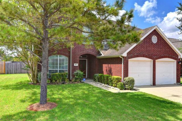 407 Cedar Branch Drive, League City, TX 77573 (MLS #94295044) :: Giorgi Real Estate Group