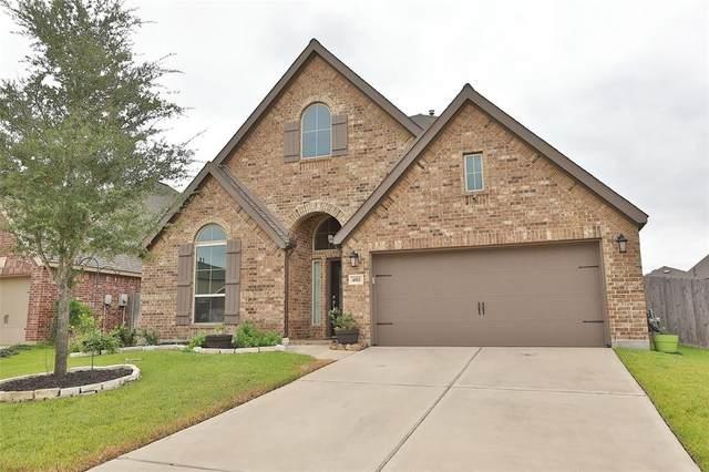 4011 Nestra, Katy, TX 77493 (MLS #94563686) :: Texas Home Shop Realty