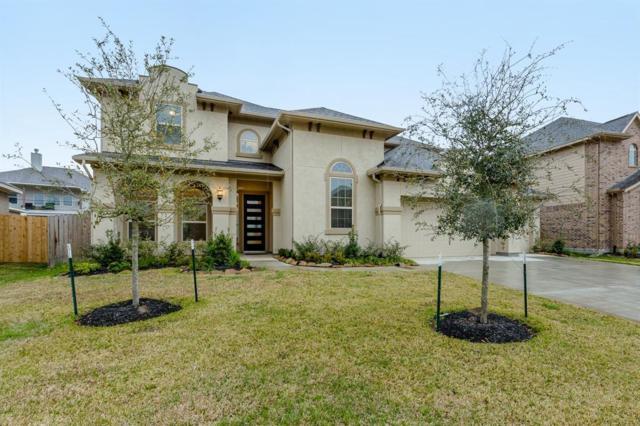 4912 Isla Canela Lane, League City, TX 77573 (MLS #94719488) :: Texas Home Shop Realty