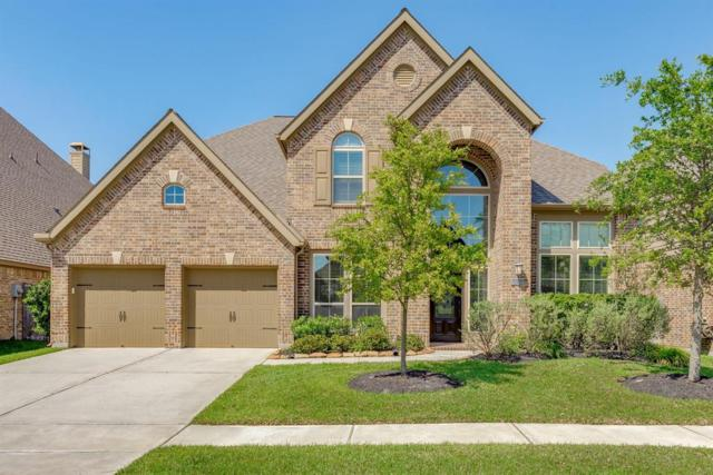 20106 Everhart Springs Lane, Cypress, TX 77433 (MLS #94803266) :: The Home Branch