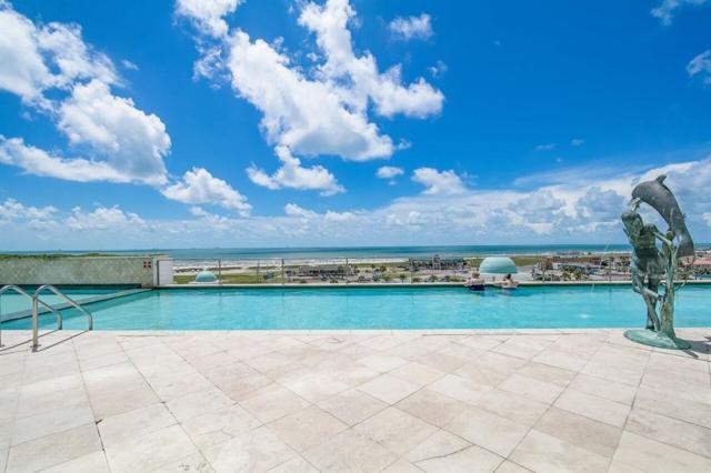 500 Seawall Boulevard #904, Galveston, TX 77550 (MLS #948249) :: Giorgi Real Estate Group