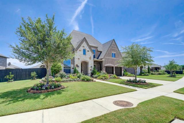 1119 Goose Landing Lane, Richmond, TX 77406 (MLS #94871331) :: Giorgi Real Estate Group