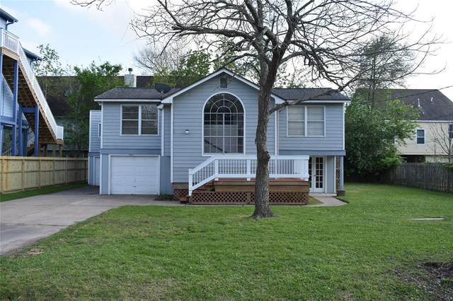 903 Elm Road, Clear Lake Shores, TX 77565 (MLS #94997535) :: The Queen Team