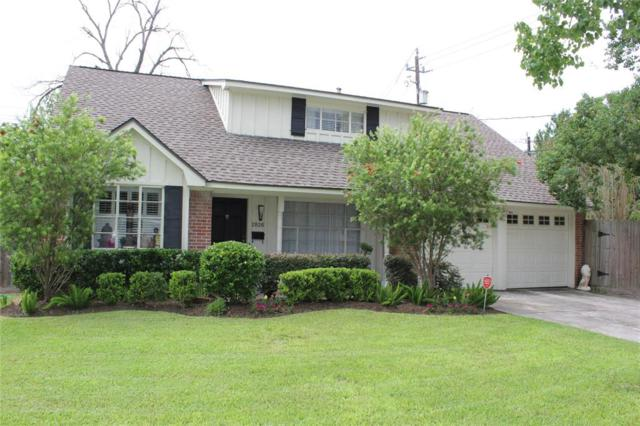 2826 Westerland Drive, Houston, TX 77063 (MLS #95121889) :: Texas Home Shop Realty