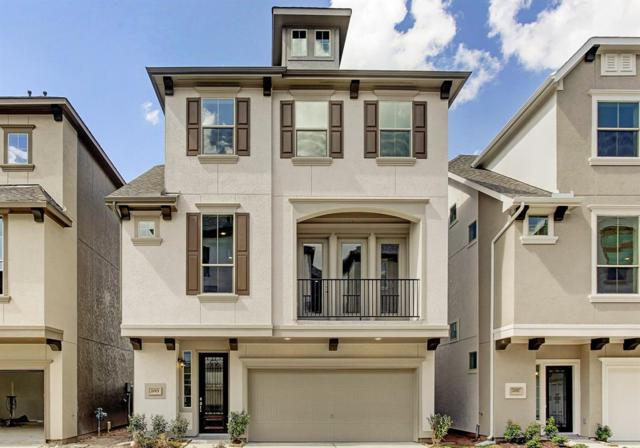 2015 Royal Landing Drive, Houston, TX 77045 (MLS #95171286) :: Texas Home Shop Realty