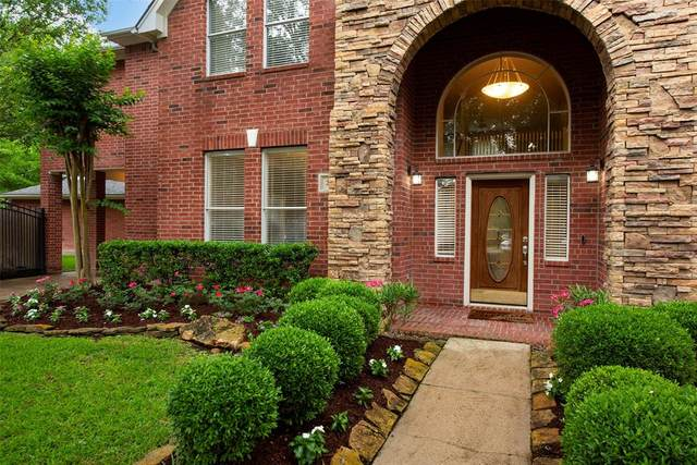 2006 Whittington Court S, Houston, TX 77077 (MLS #95302535) :: The SOLD by George Team