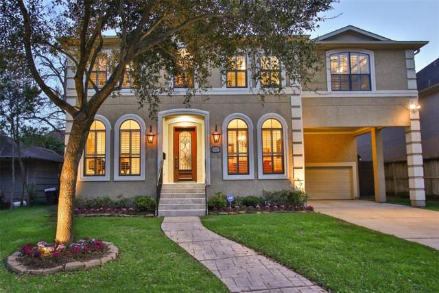 4517 Maple Street, Bellaire, TX 77401 (MLS #95306472) :: Giorgi Real Estate Group
