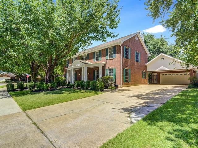1513 Garden Circle, Deer Park, TX 77536 (MLS #95418831) :: The Home Branch