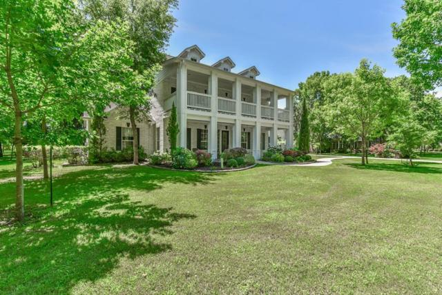 3015 River Forest Drive, Richmond, TX 77406 (MLS #95537676) :: Giorgi Real Estate Group