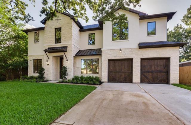 1647 Woodvine Drive, Houston, TX 77055 (MLS #95667400) :: Christy Buck Team