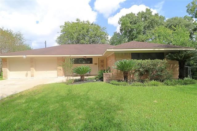 5334 Creekbend Drive, Houston, TX 77096 (MLS #95717414) :: NewHomePrograms.com LLC