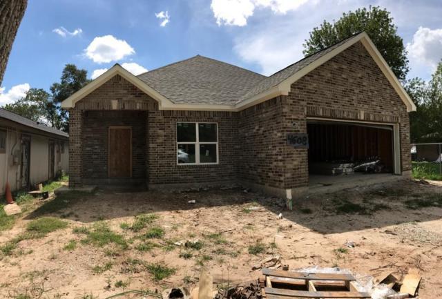 4626 Maggie Street, Houston, TX 77051 (MLS #95908419) :: Giorgi Real Estate Group
