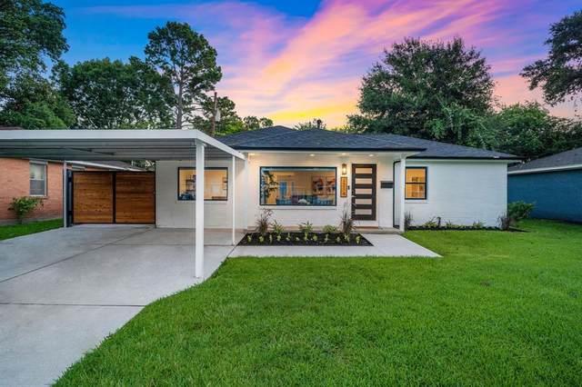 4714 Carleen Road, Houston, TX 77092 (MLS #95971390) :: Green Residential