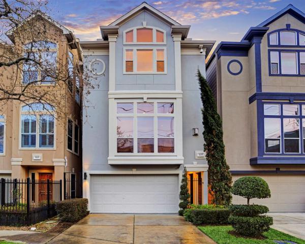 5619 Blossom Street, Houston, TX 77007 (MLS #96261193) :: Texas Home Shop Realty