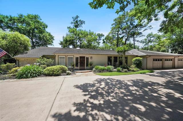 309 Mayerling Drive, Bunker Hill Village, TX 77024 (MLS #96316650) :: The Parodi Team at Realty Associates