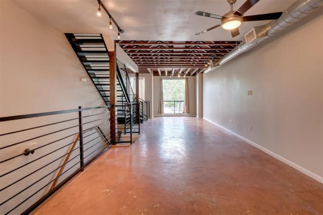 310 S Jensen Drive #7, Houston, TX 77003 (MLS #96326599) :: The Heyl Group at Keller Williams
