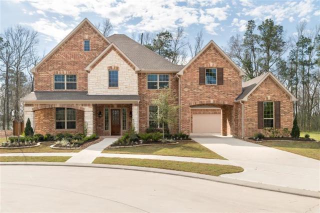 27134 Bolte Bridge Drive, Magnolia, TX 77354 (MLS #96356351) :: Giorgi Real Estate Group