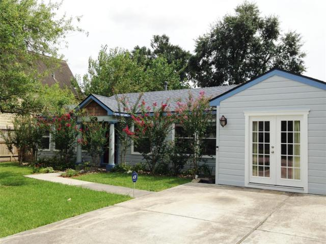 6513 Teluco Street, Houston, TX 77055 (MLS #96490488) :: The Heyl Group at Keller Williams
