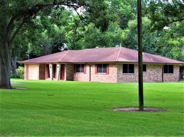 624 County Road 167, Wharton, TX 77488 (MLS #96554827) :: All Cities USA Realty