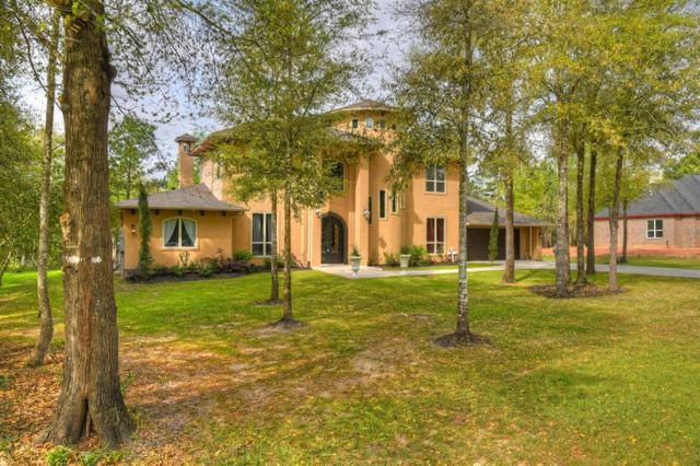 648 S Nautica Lane S, Montgomery, TX 77316 (MLS #96596855) :: Texas Home Shop Realty
