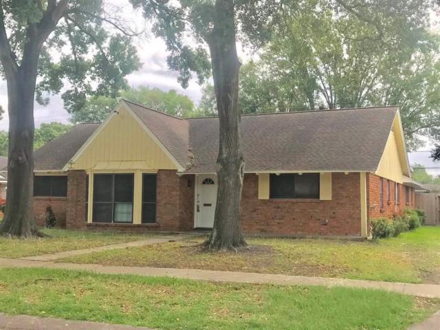 2211 San Jacinto Drive, Pasadena, TX 77502 (MLS #96620378) :: Giorgi Real Estate Group