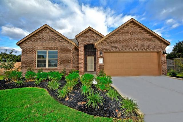 6402 Sterling Shores Lane, Rosenberg, TX 77471 (MLS #96725786) :: Texas Home Shop Realty