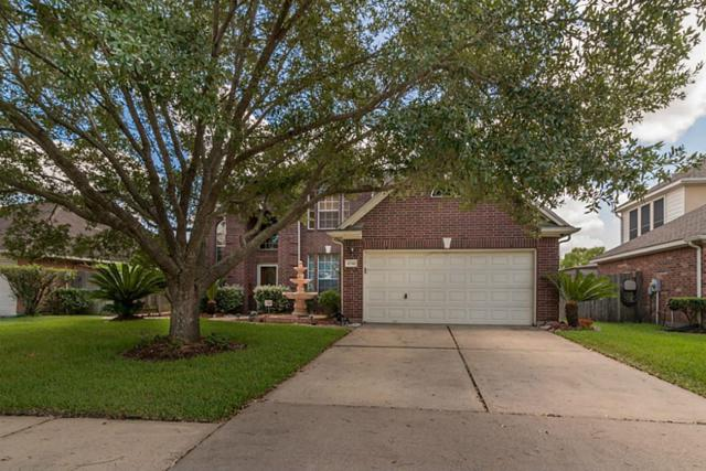 10346 Grand Brook Drive, Houston, TX 77089 (MLS #96729845) :: Christy Buck Team