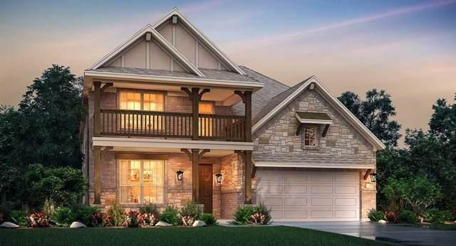 7451 Bethpage Lane, Spring, TX 77389 (MLS #96736623) :: The Parodi Team at Realty Associates