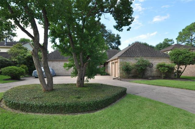 2023 Winged Foot Drive, Missouri City, TX 77459 (MLS #96912732) :: CORE Realty