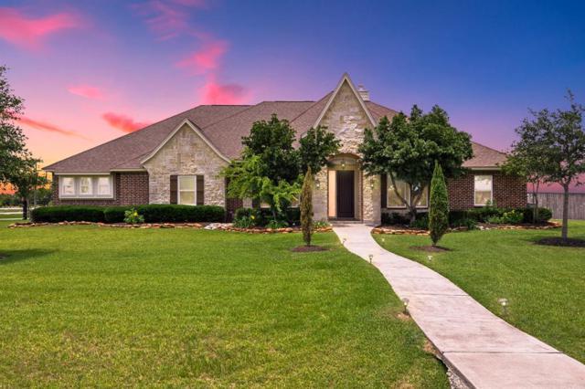 6803 N Oak Drive, Dickinson, TX 77539 (MLS #97043853) :: Giorgi Real Estate Group