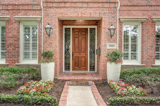 3925 Swarthmore Street, West University Place, TX 77005 (MLS #97170663) :: The SOLD by George Team