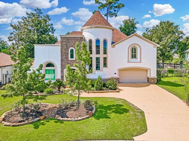 30 N Fremont Ridge Loop, The Woodlands, TX 77389 (MLS #97271376) :: All Cities USA Realty