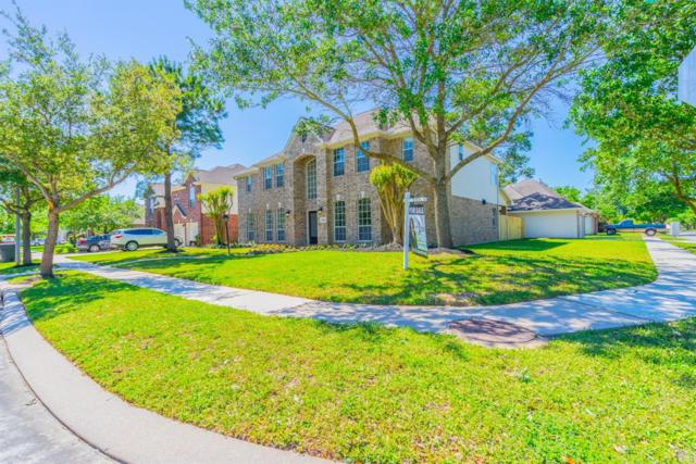 11902 Mariposa Canyon Drive, Tomball, TX 77377 (MLS #97301485) :: Giorgi Real Estate Group