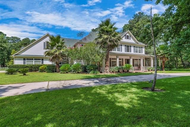 10714 Crestwater Circle, Magnolia, TX 77354 (MLS #97341328) :: Texas Home Shop Realty