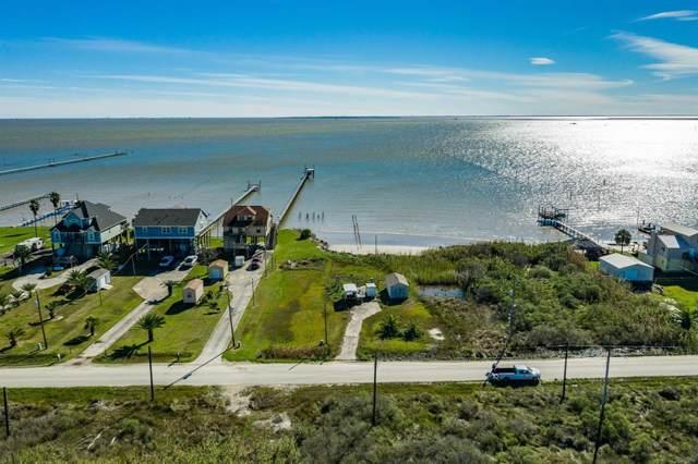 5206 Bayside Drive, Beach City, TX 77523 (MLS #97342603) :: Ellison Real Estate Team