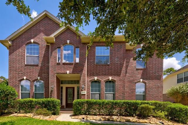 2507 N Yorkchase Lane, Conroe, TX 77304 (MLS #97393729) :: Giorgi Real Estate Group