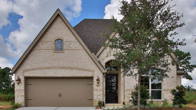 14427 Hueco Mountain Drive, Cypress, TX 77429 (MLS #9745513) :: The Parodi Team at Realty Associates