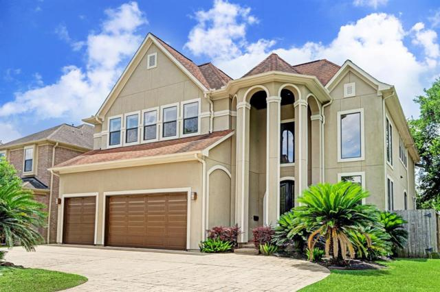 5113 Locust Street, Bellaire, TX 77401 (MLS #97594907) :: The SOLD by George Team