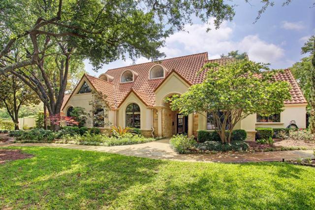 2305 Underwood Street, Houston, TX 77030 (MLS #97670075) :: Krueger Real Estate