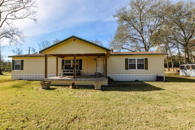 16708 W Rayburn Drive, Conroe, TX 77302 (MLS #97690908) :: Texas Home Shop Realty