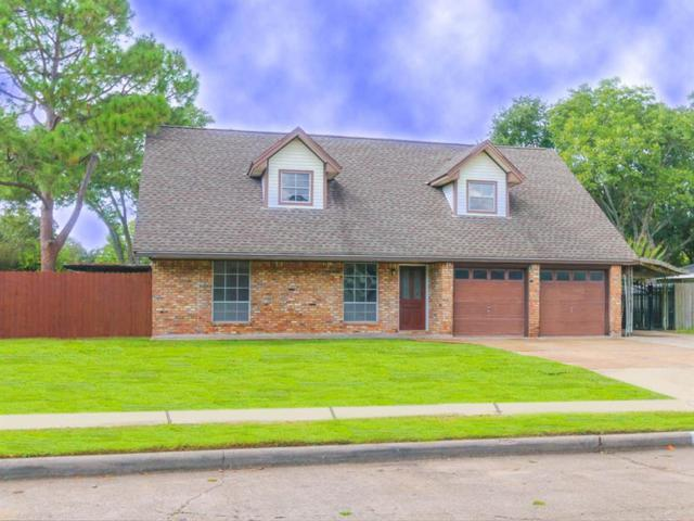 7306 N Cannock, Houston, TX 77074 (MLS #9810218) :: Giorgi Real Estate Group