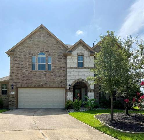 14 Twig Corner Court, The Woodlands, TX 77375 (#98154819) :: ORO Realty